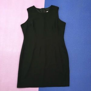 Sport Collection Woman's Black Dress